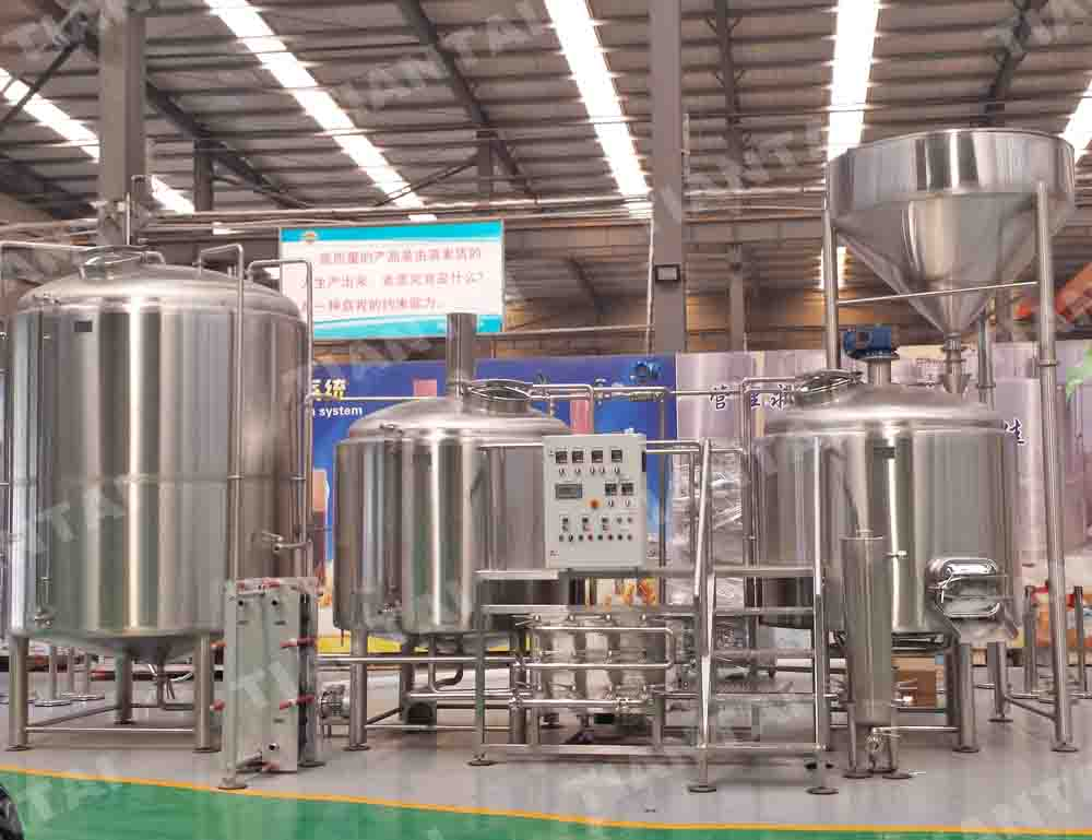 <b>20BBL Micro brewery equipment</b>