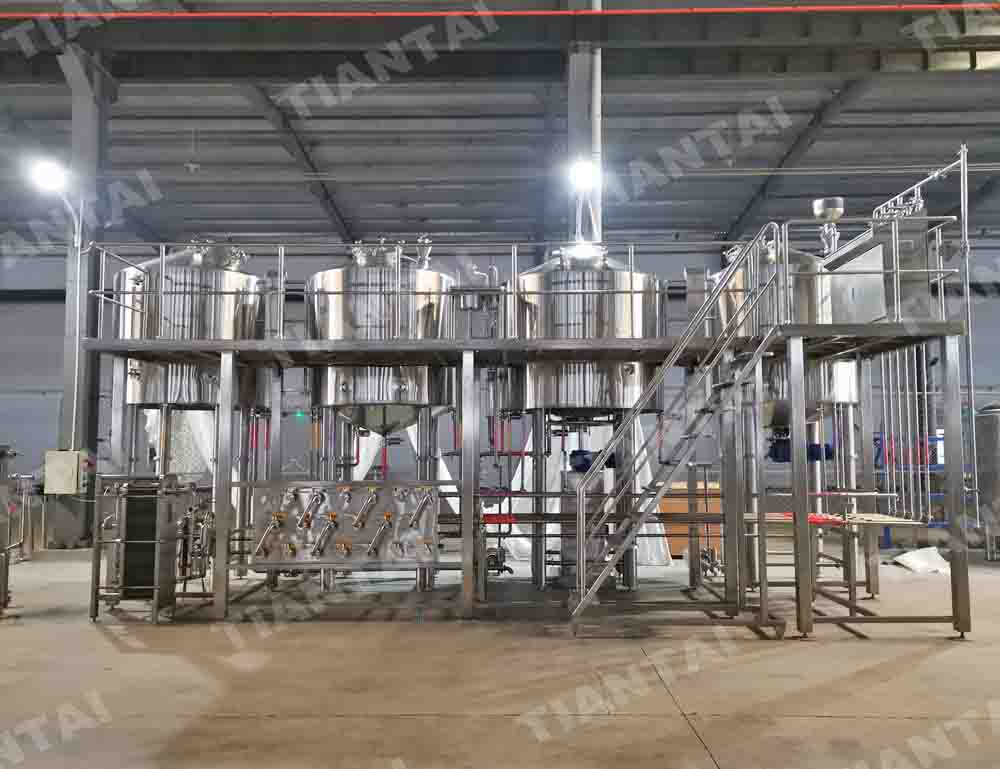 <b>15BBL Micro brewery equipment</b>