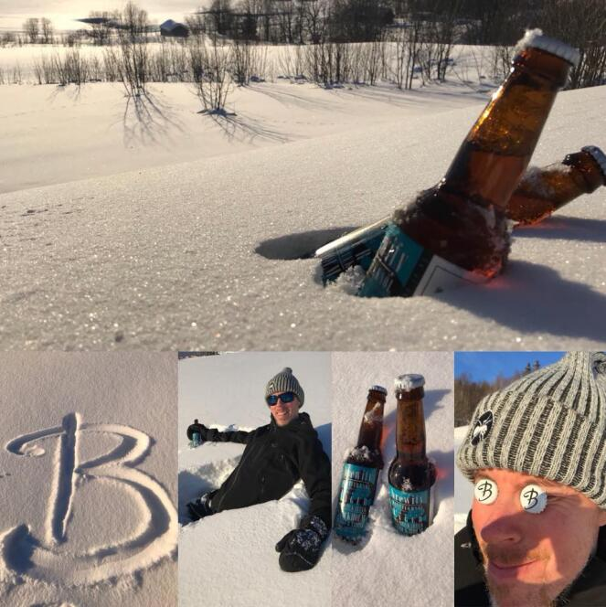 <b>The 1000L Beer Brewery System Start Brewing Beer in Sweden</b>