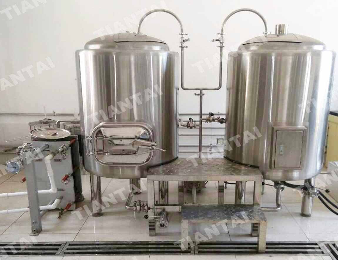 1bbl home brewing system