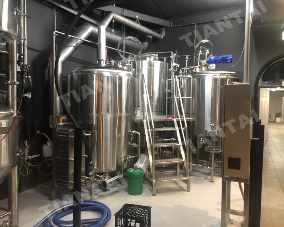 <b>10 HL Microbrewery is ready to brew in South Australia</b>