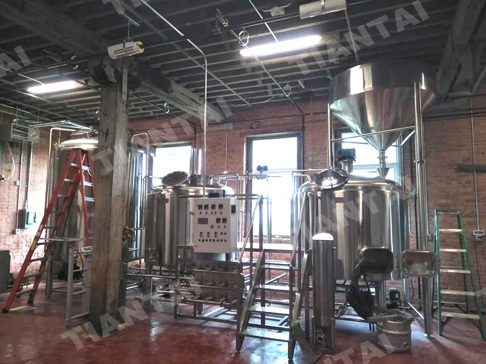 <b>Basic tips for choosing your own brewery</b>