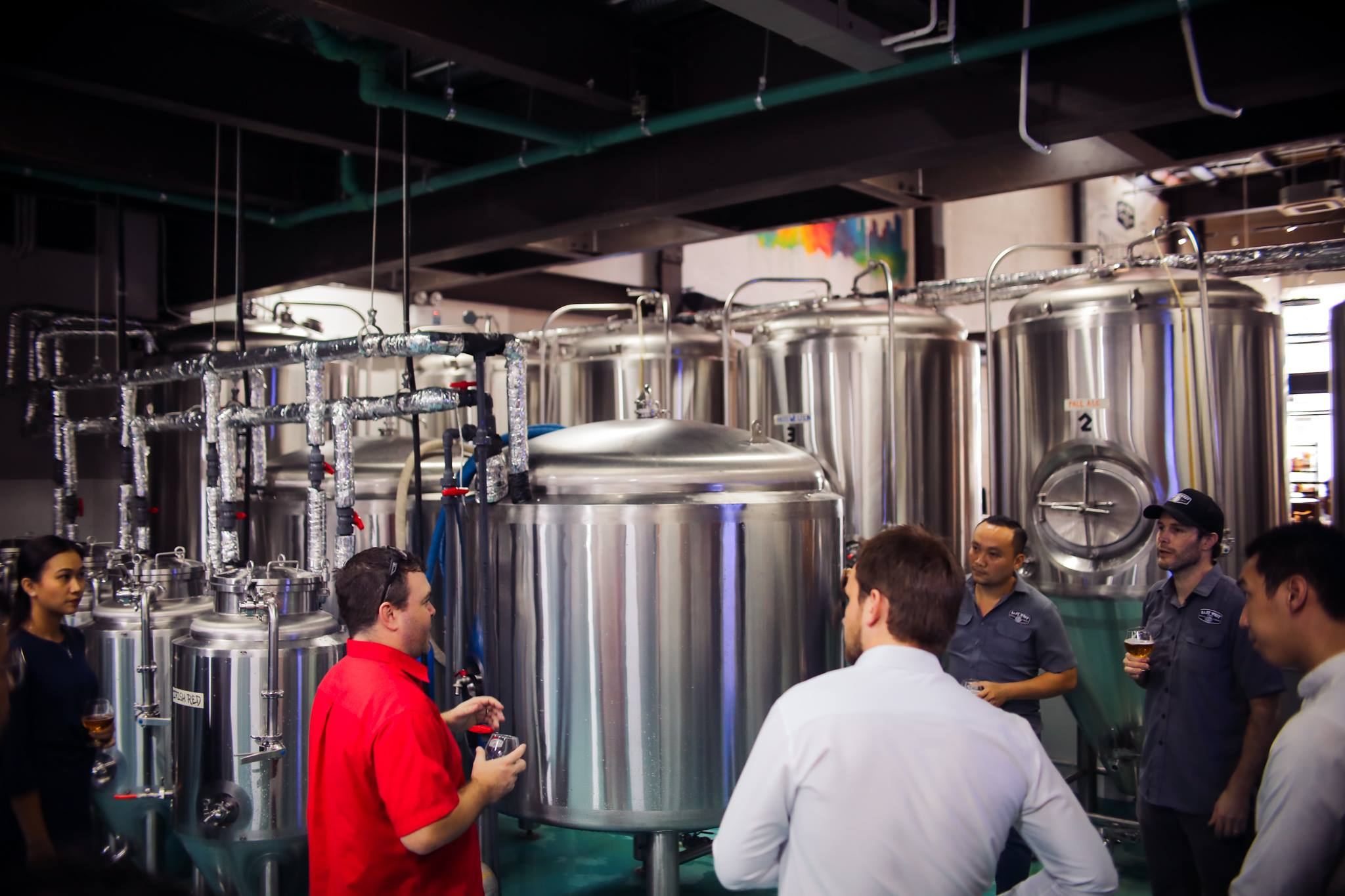 How to improve brewhouse efficiency?