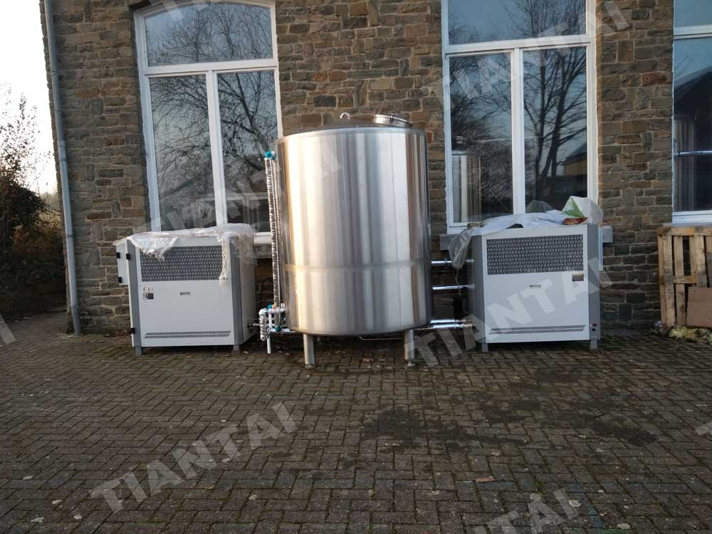 <b>FAQ of Glycol cooling system in Microbrewery</b>